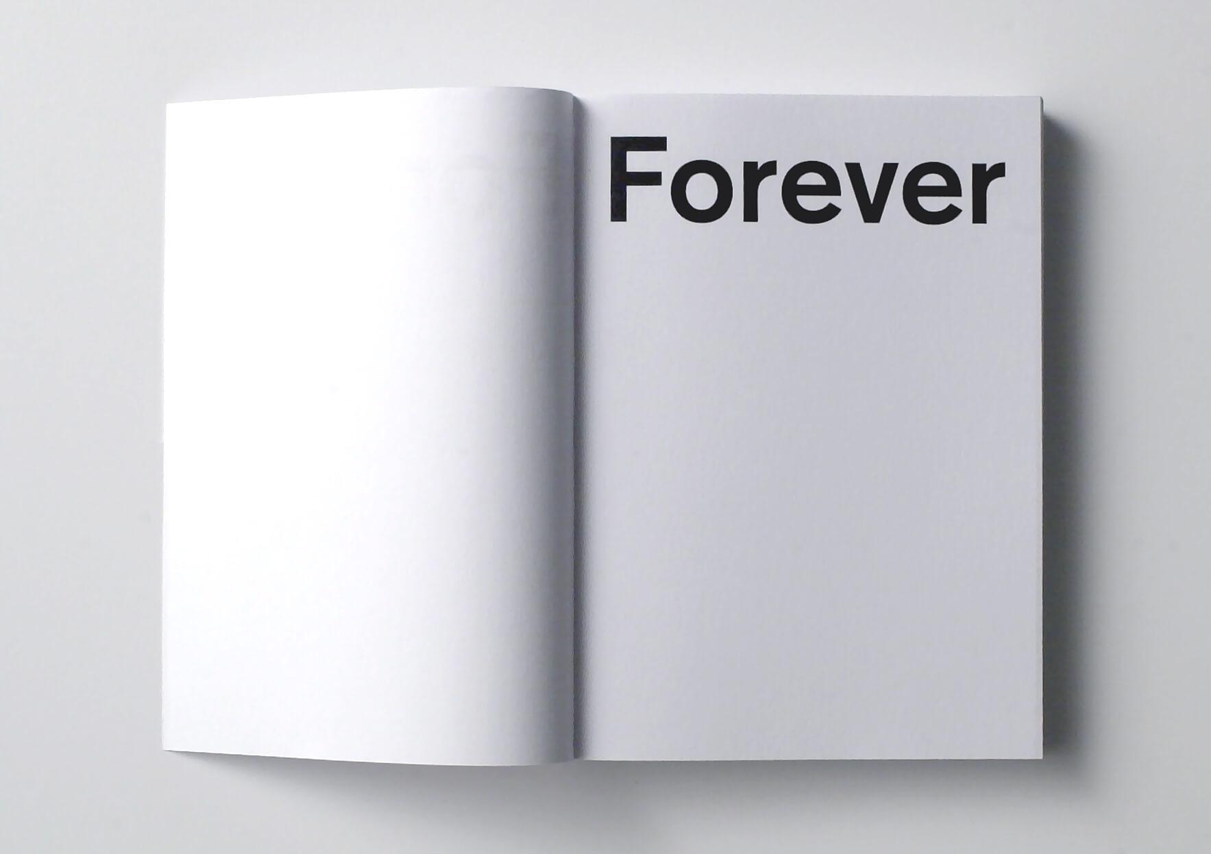 | Forever I | ProjecteSD