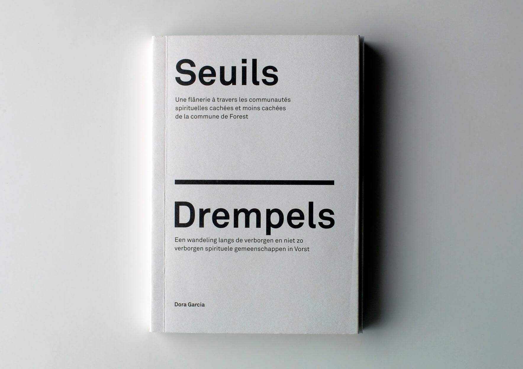 | Seuils-Drempels | ProjecteSD