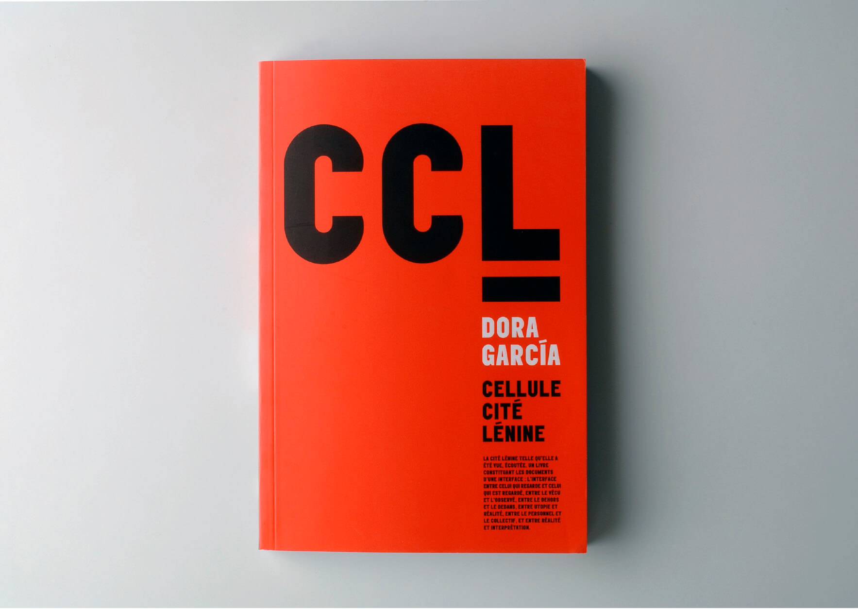 | CCL Cellule Cité Lénine | ProjecteSD