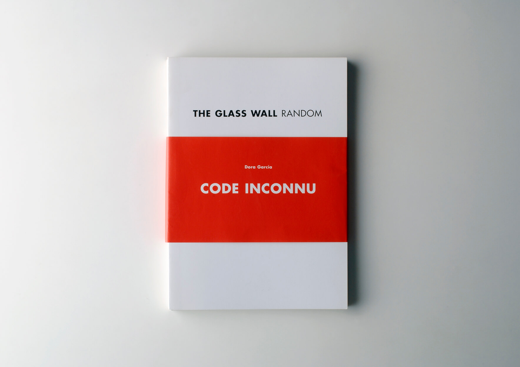 | Code Inconnu | ProjecteSD