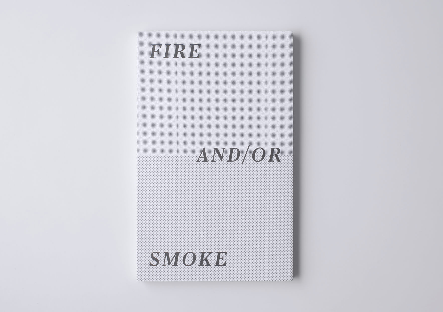| Fire and/or Smoke | ProjecteSD