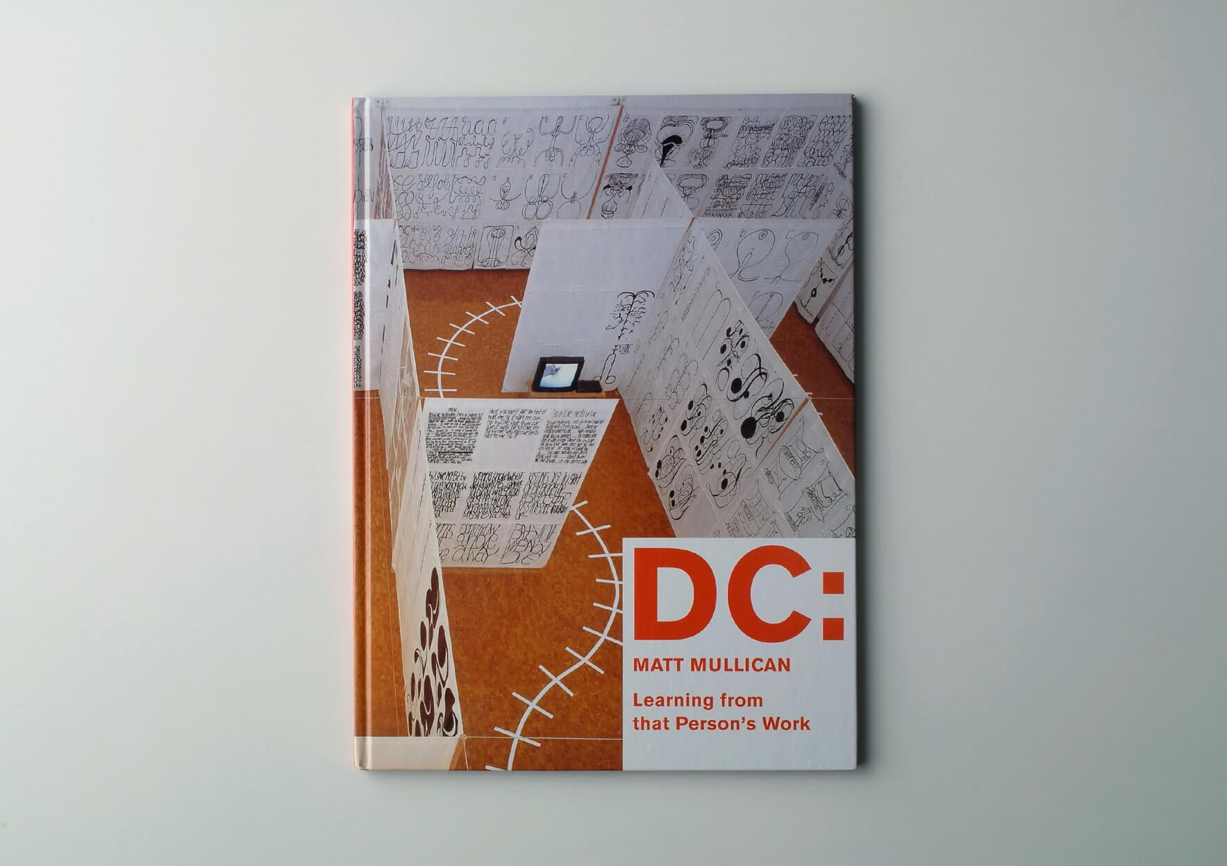 | DC: Matt Mullican: Learning From That Person's Work | ProjecteSD