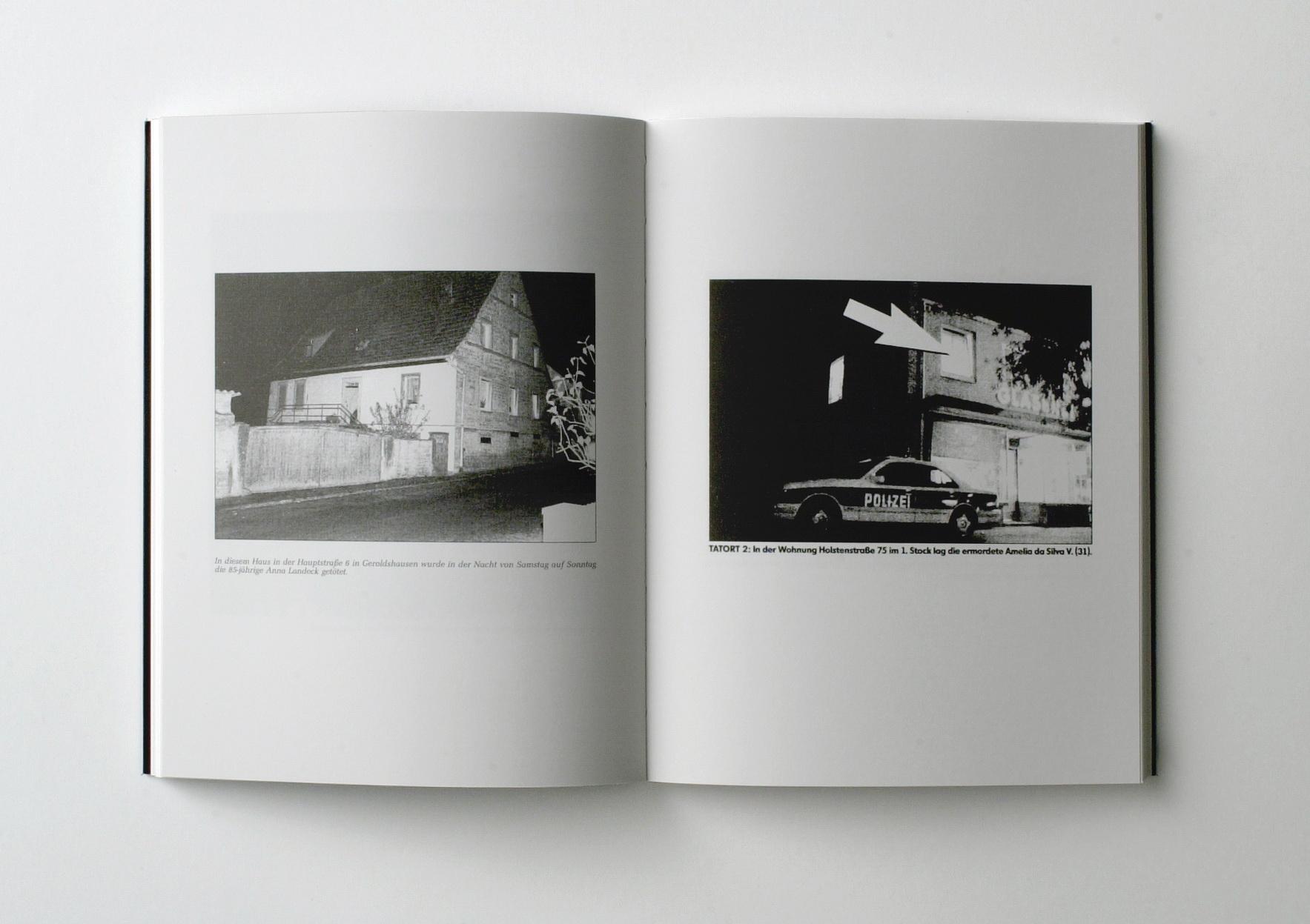 | Archiv Peter Piller Bd. 1: Durchsucht und versiegelt | ProjecteSD