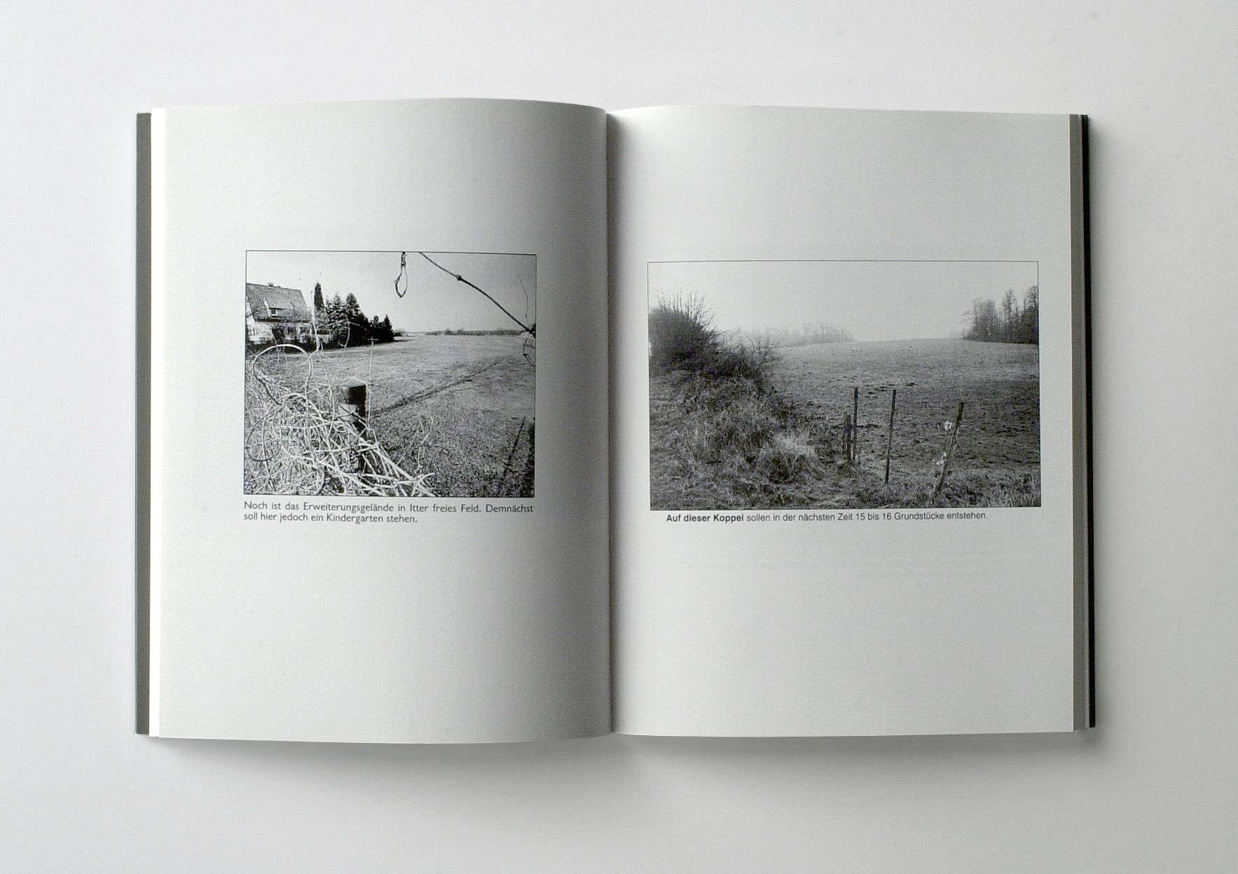 | Archiv Peter Piller Bd. 3: Noch ist nichts zu sehen | ProjecteSD