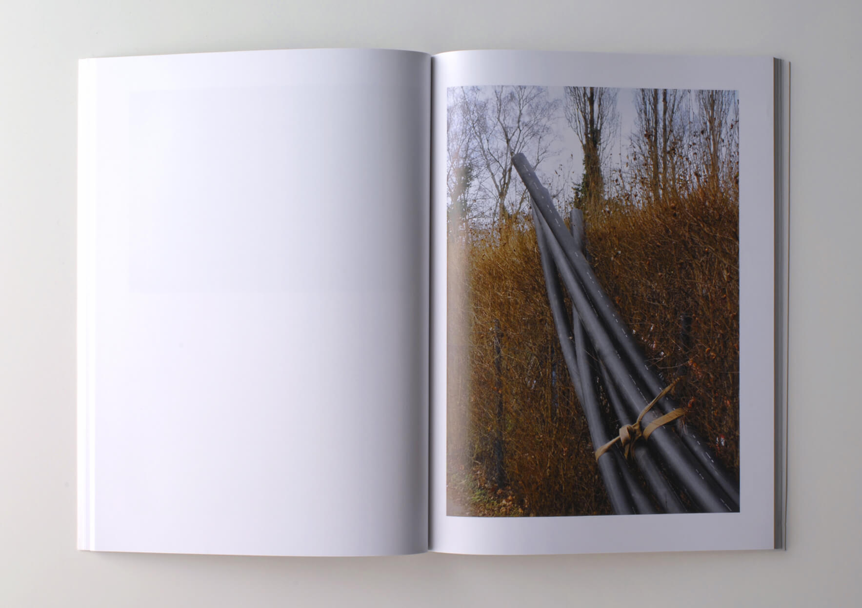 | Archiv Peter Piller: Materialien (C) A40 Bochum Dükerweg | ProjecteSD