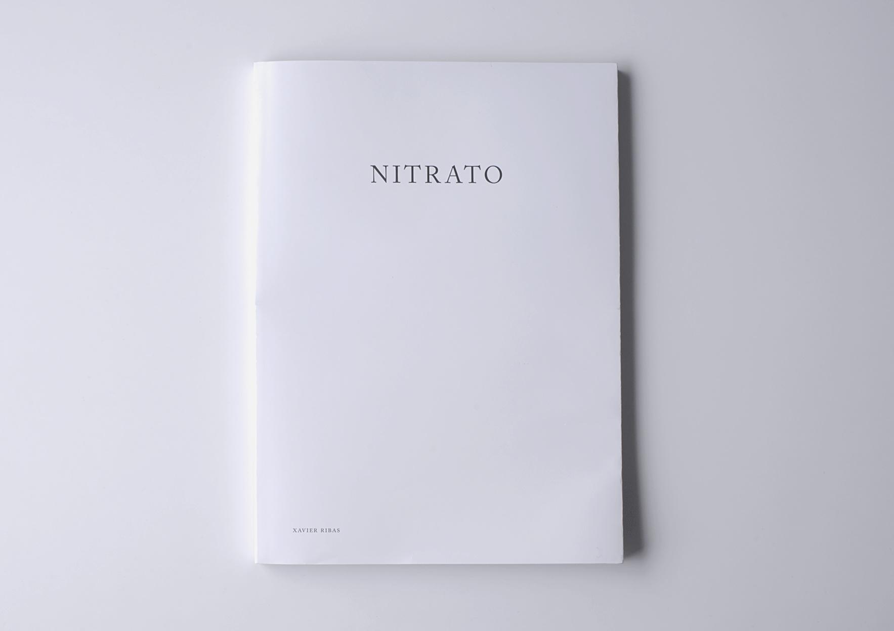 | Nitrate / Nitrato | ProjecteSD