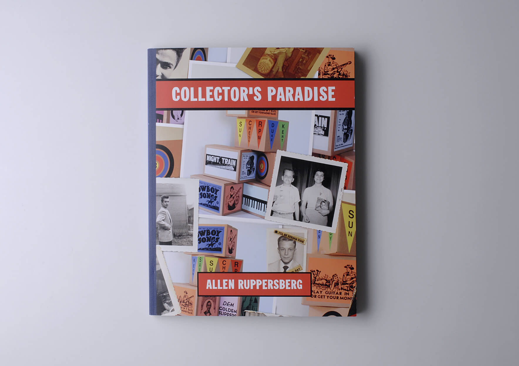   Collector's Paradise   ProjecteSD