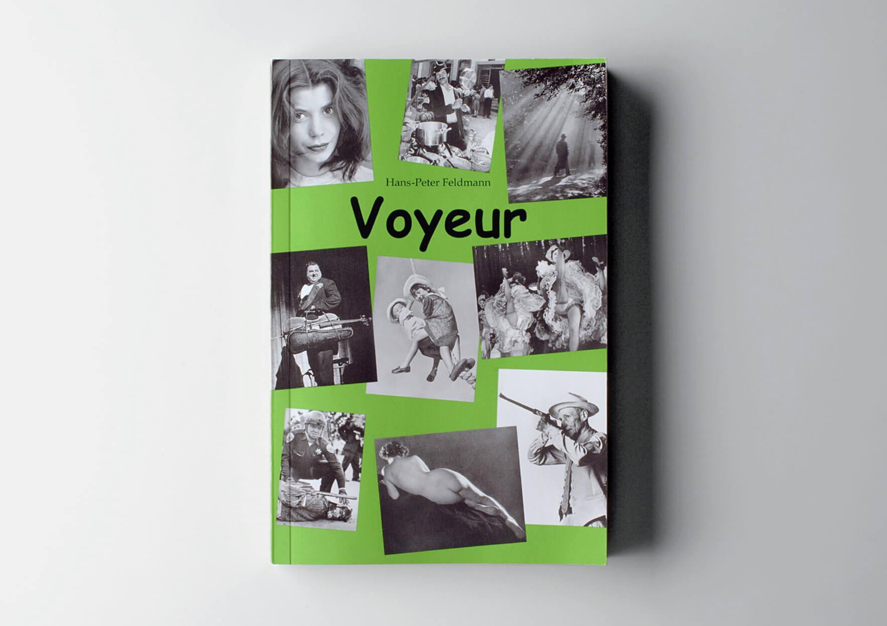 | Voyeur (5th Edition) | ProjecteSD