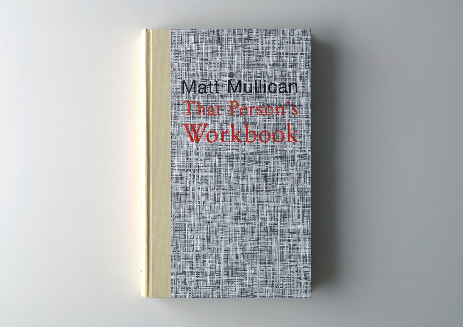 | That person's workbook | ProjecteSD