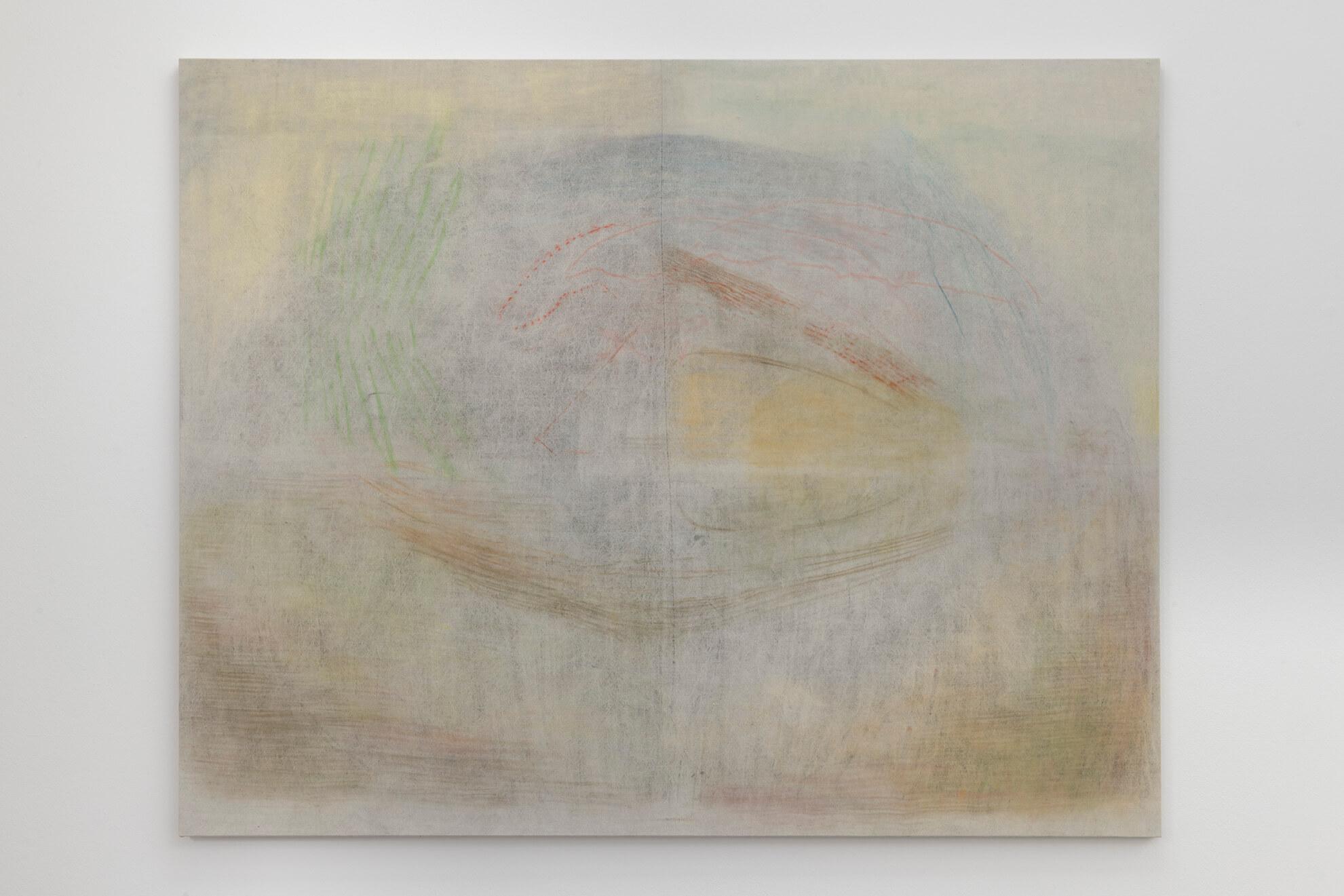 Passage, 2019 | Hollow | ProjecteSD
