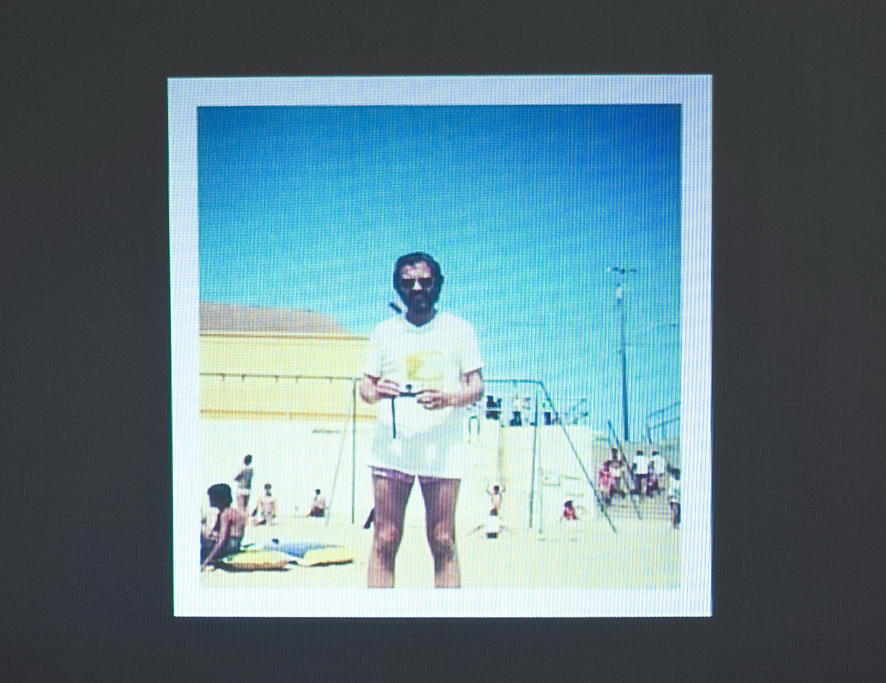Where's Al?, 1972 (Detail) | The Umbrella Corner. Chapter 6 | ProjecteSD