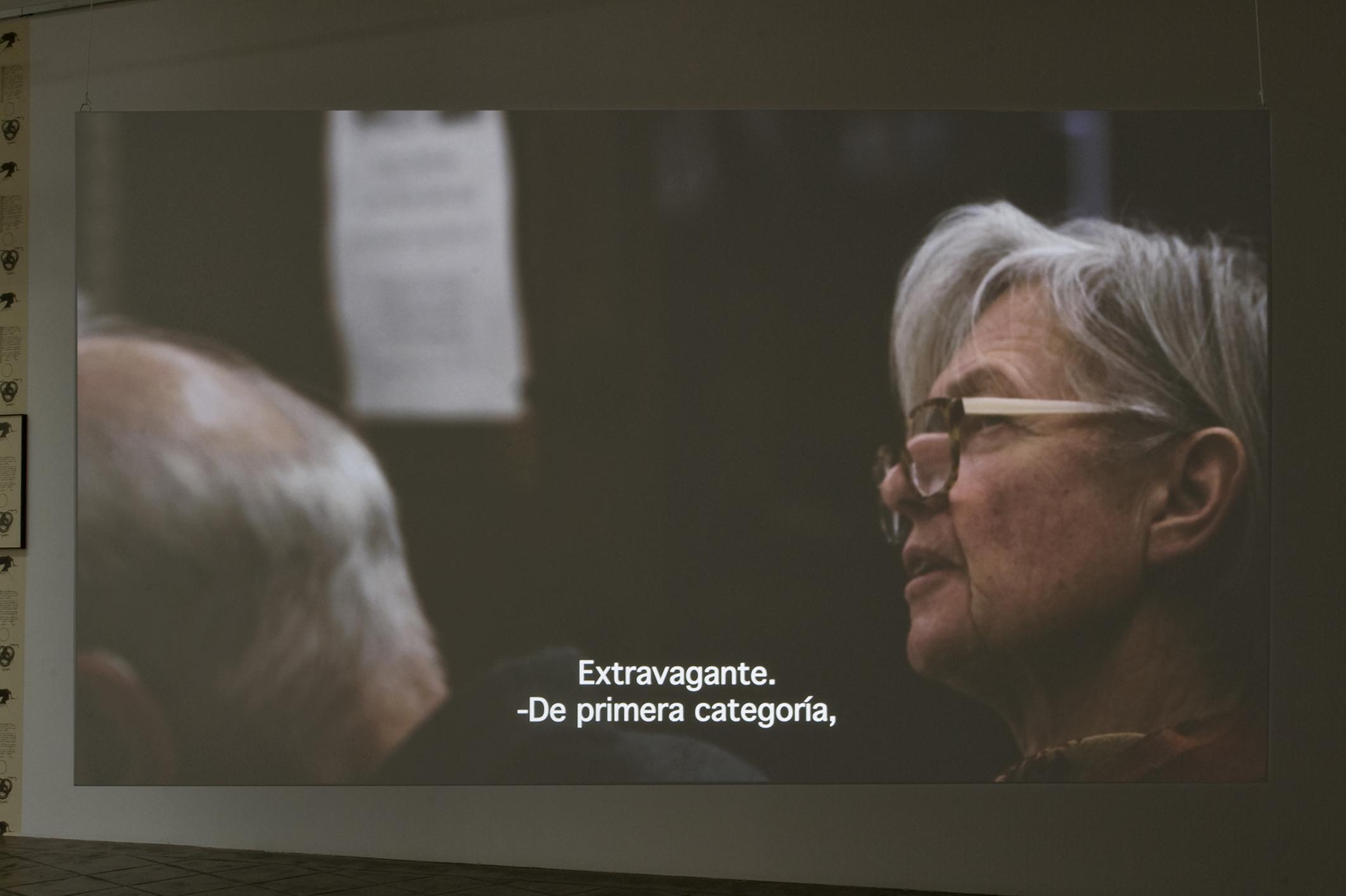 The Joycean Society, 2013 | Here Comes Everybody | ProjecteSD