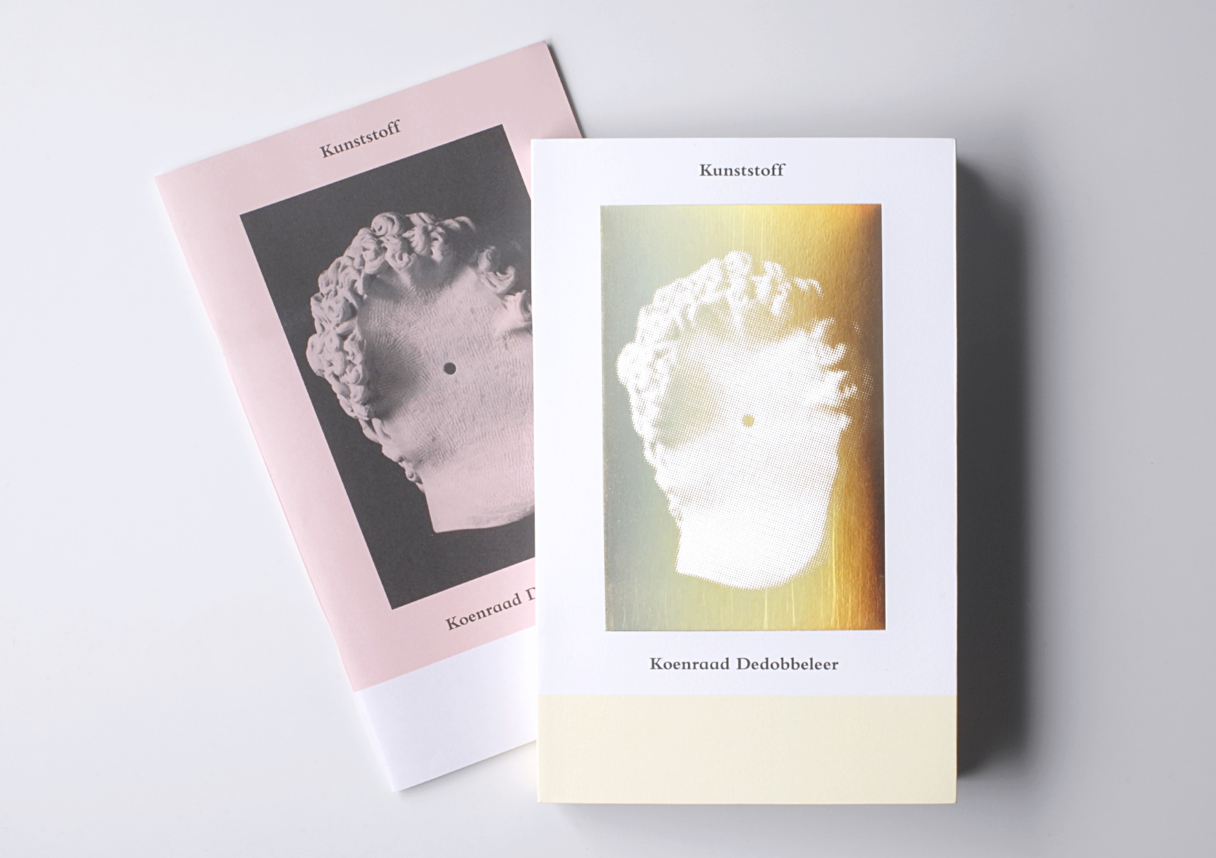 | Kunststoff – Gallery of Material Culture | ProjecteSD