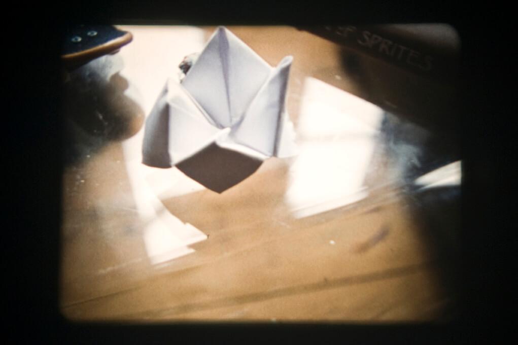 LUKE FOWLER. Tenement Films (Anna, David, Helen, Lester), 2009 (Detail) | Frames of Mind | ProjecteSD