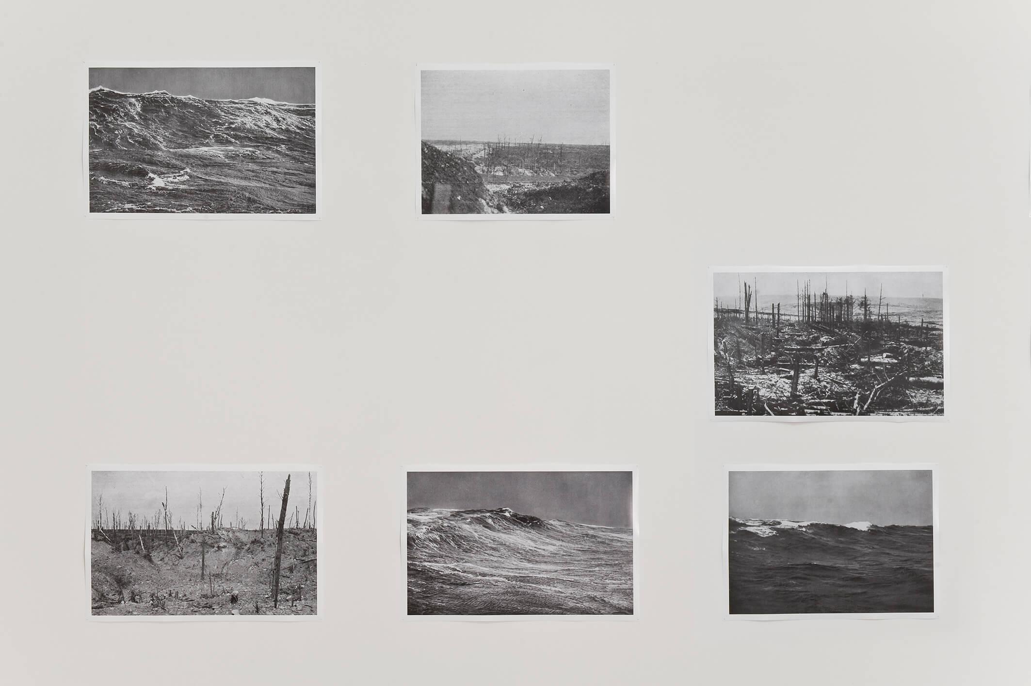 ImmerNoch Sturm (StillStorming), 2011(Group #3) | Immer Noch Sturm | ProjecteSD