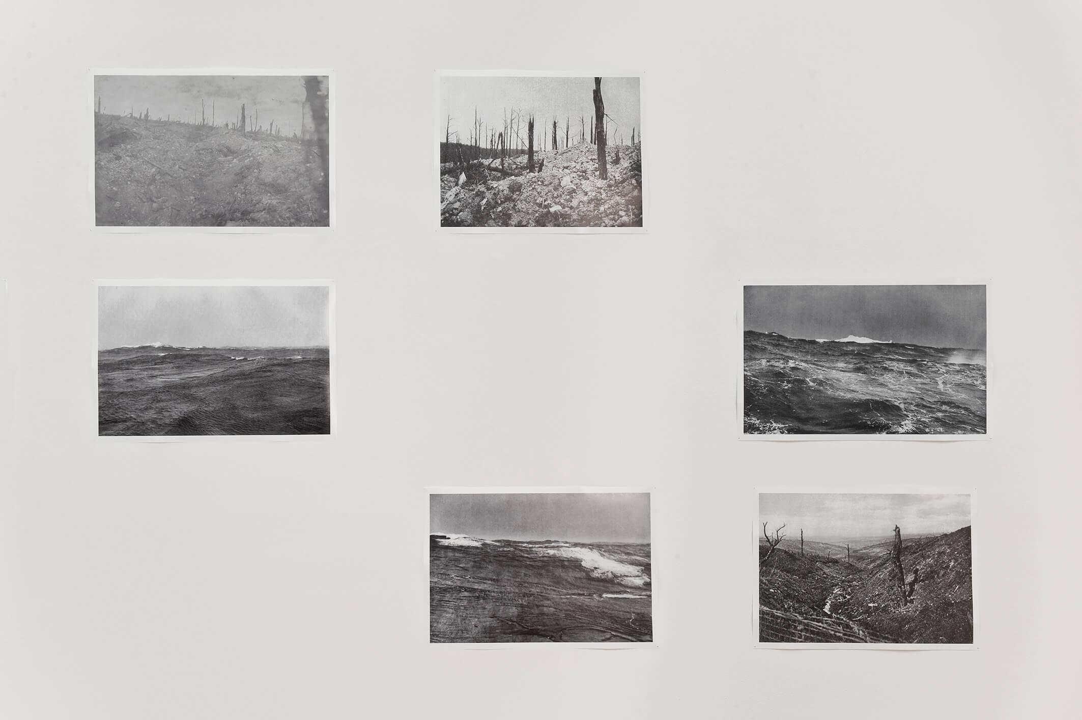 Immer Noch Sturm (Still Storming), 2011 (Group #4) | Immer Noch Sturm | ProjecteSD