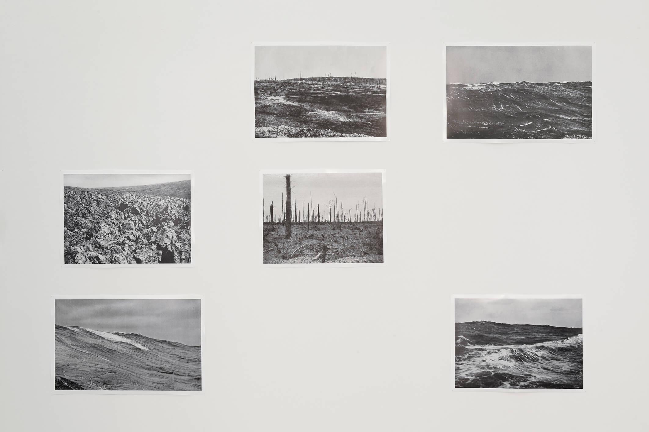 Immer noch Sturm (Still Storming), 2011(Group #5) | Immer Noch Sturm | ProjecteSD