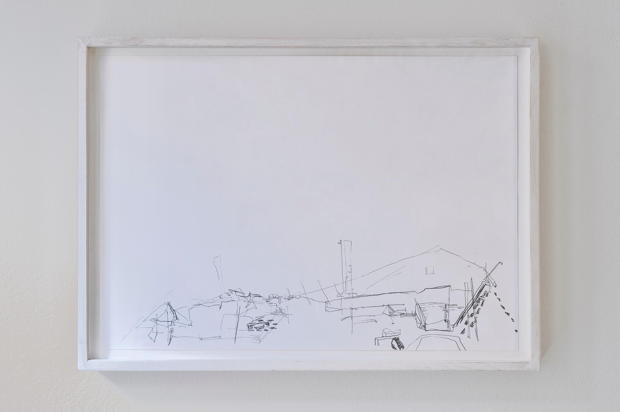 Ungenutzte flächen (Useless planes), 2011 | Immer Noch Sturm | ProjecteSD