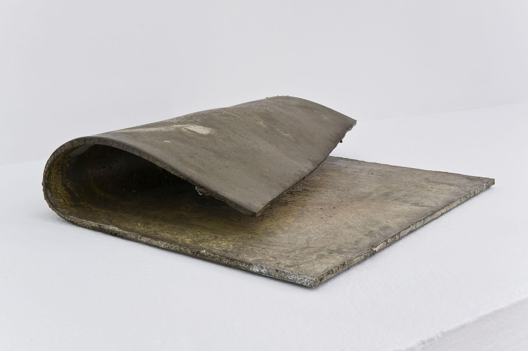 Untitled (Wachsfaltung), 2012 | 10, 25, 80 | ProjecteSD