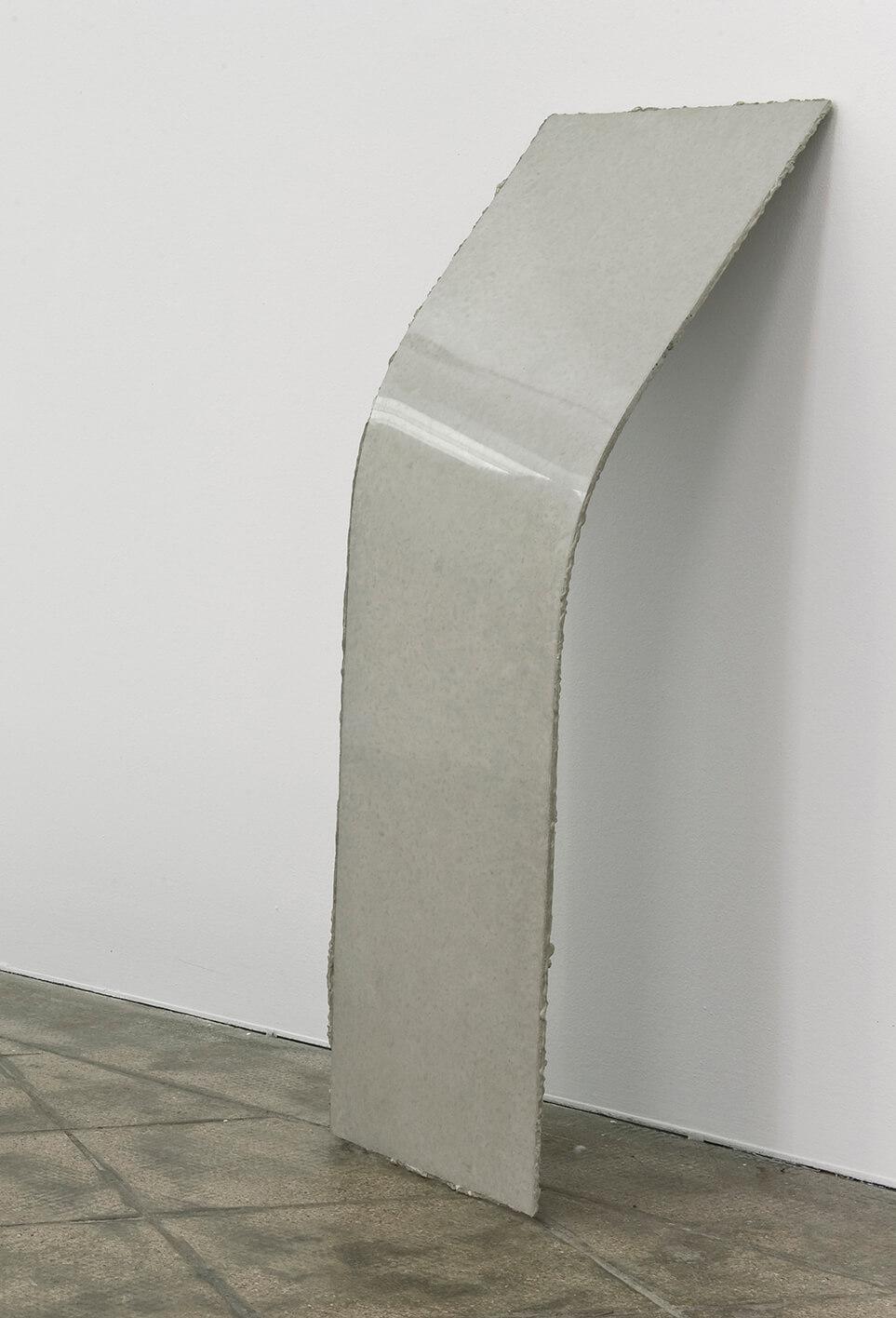 Bent inversion (seitlich stehend), 2012 | 10, 25, 80 | ProjecteSD