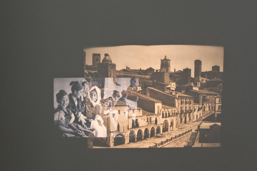 Das Ubekannte Spanien/España, tipos y trajes, 2012. (Detail) | Asier Mendizabal | ProjecteSD