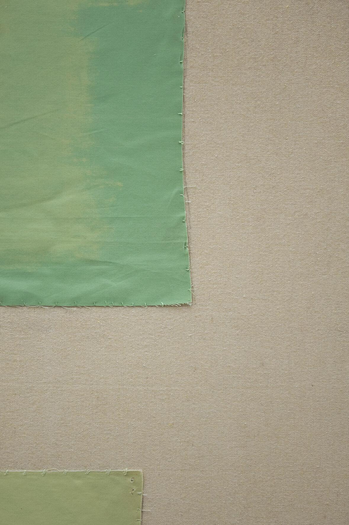 Green Kauai, 2012. (Detail) | El Gran Cercle | ProjecteSD