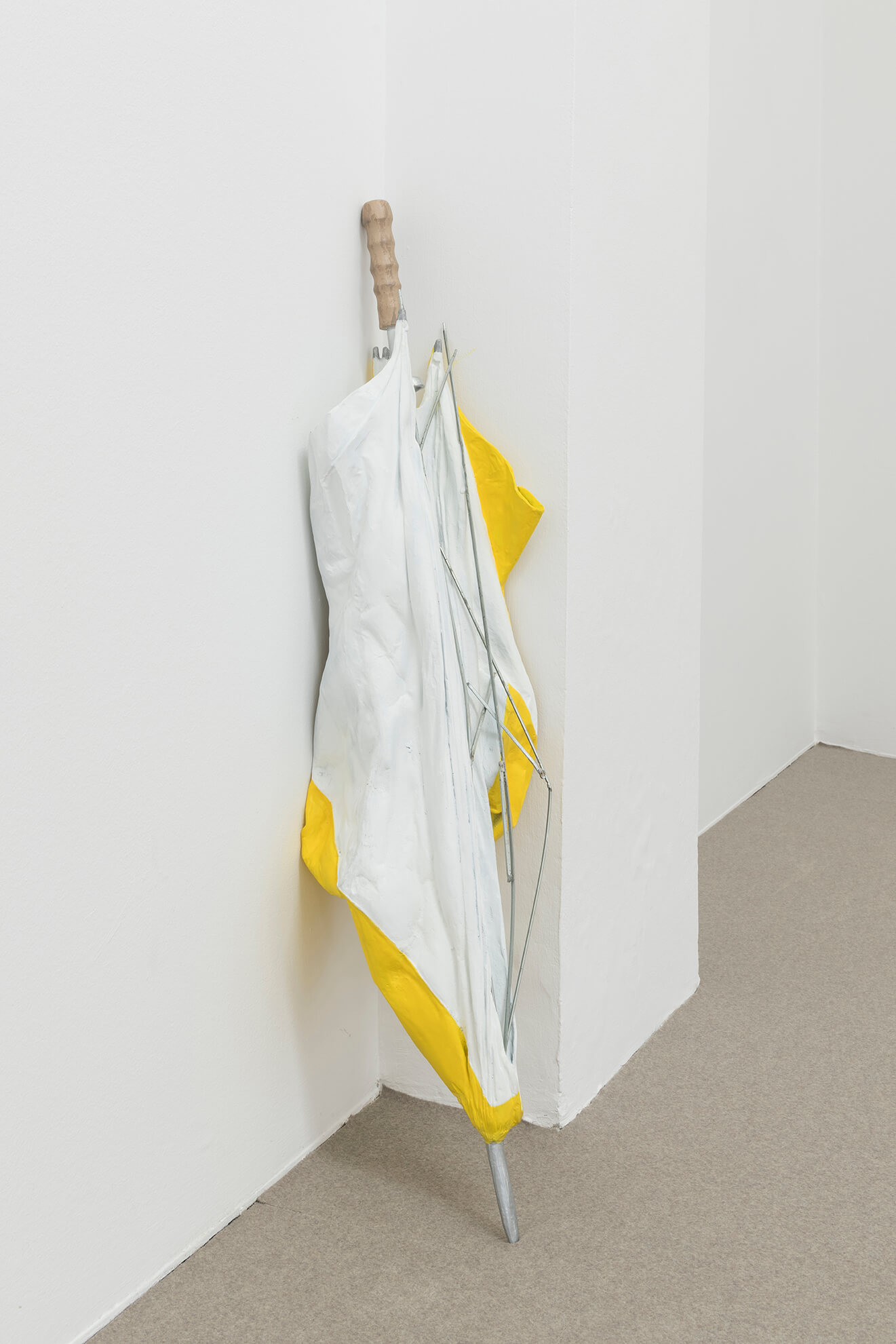 Precipitation (yellow and white), 2019 | America | ProjecteSD