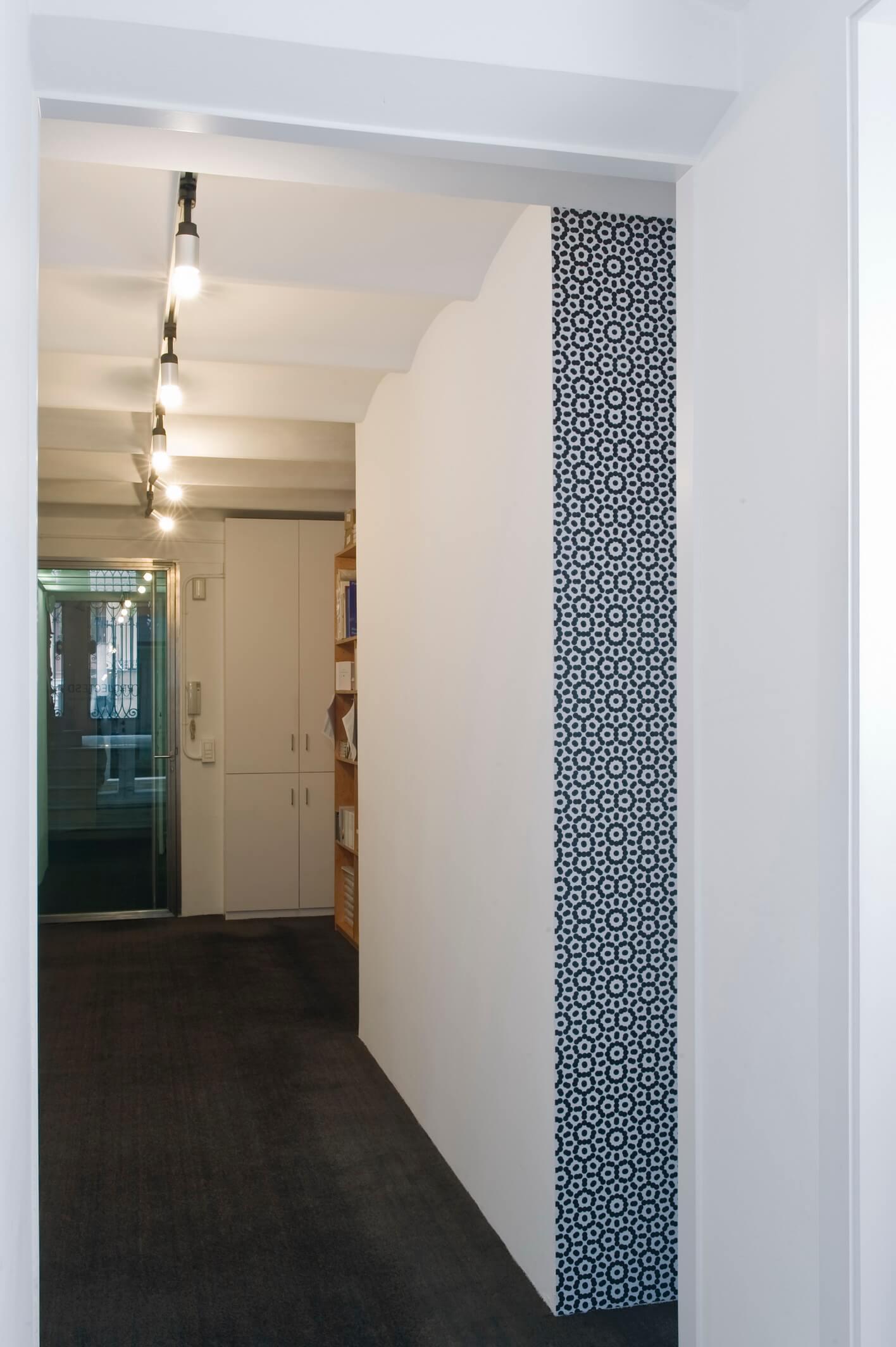 Installation view: Willem Oorebeek:The Umbrella Corner. Chapter 1, ProjecteSD, Barcelona, 2012. | The Umbrella Corner. Chapters 1, 2 and 3 | ProjecteSD