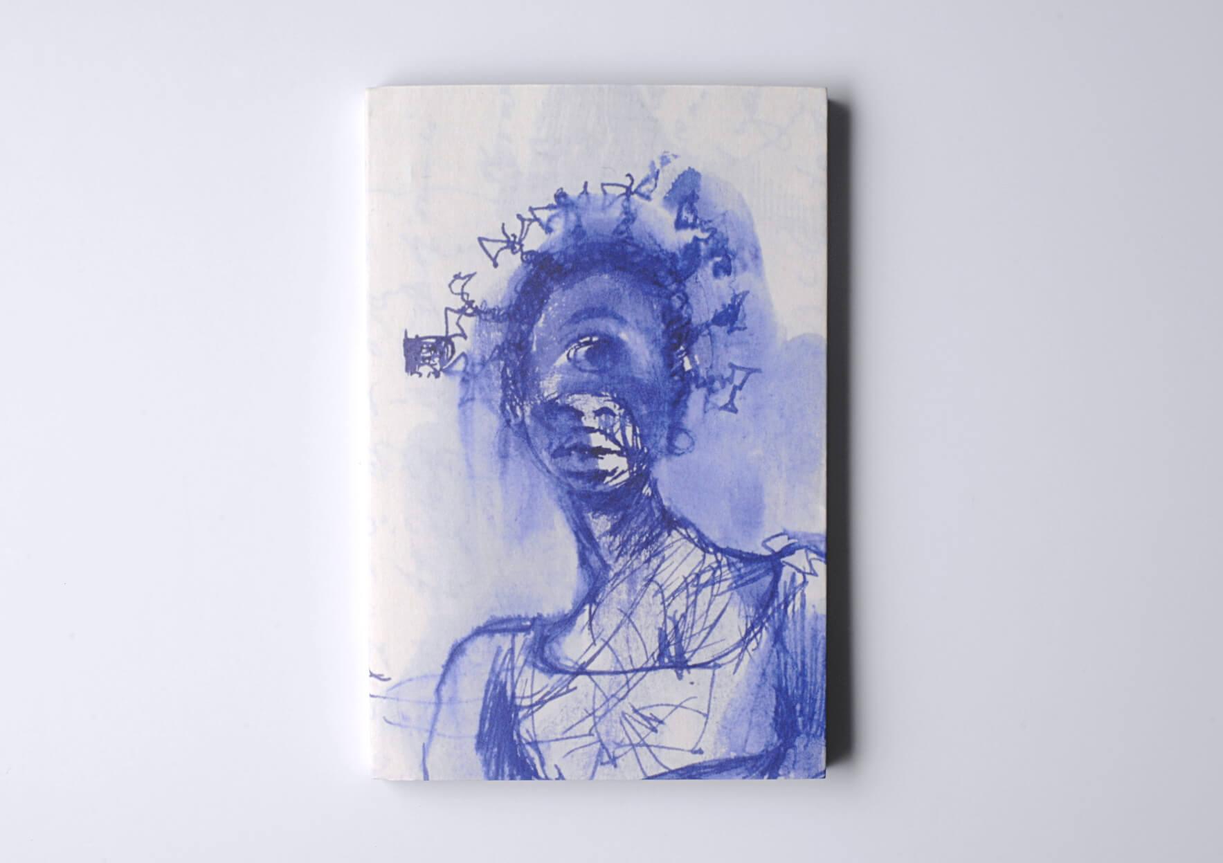 Kara Walker MCMXCIX / Kara Walker, 2017 23 x 15 cm, 212 p. Ed. Roma Publications  | Mother | ProjecteSD