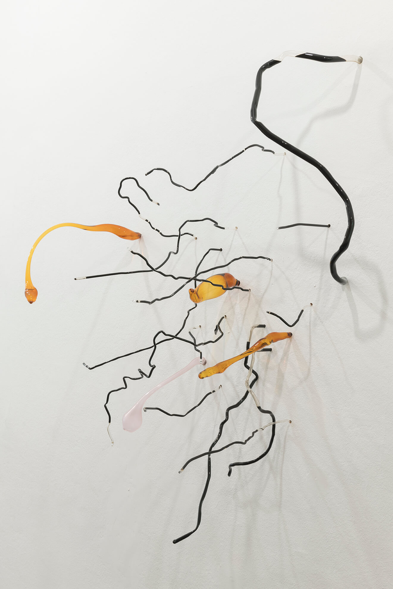 Untitled, 2019 | Lara Fluxà: Delu / Accrochage #5: Set Petites Històries | ProjecteSD