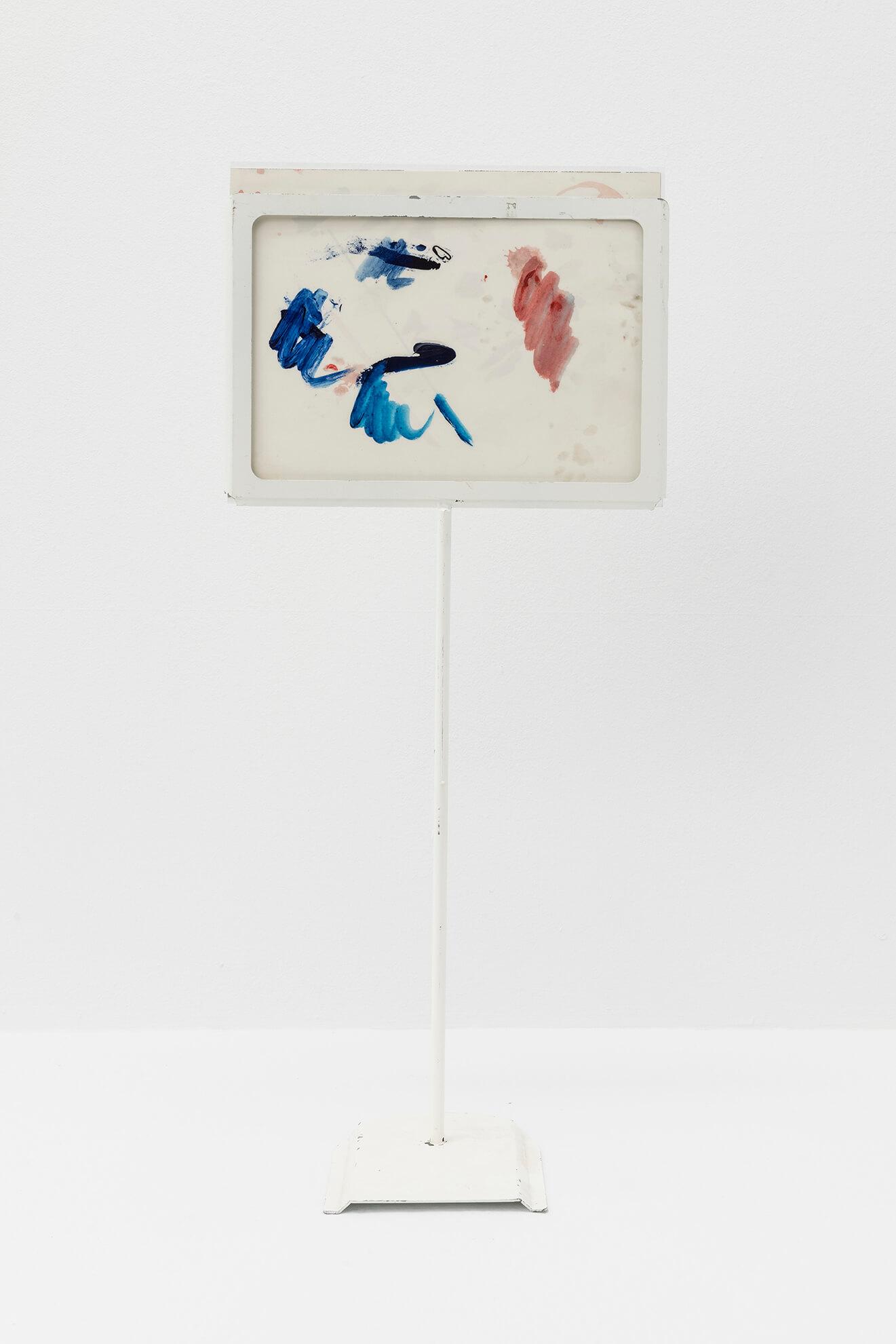 Plastificados #5, 2018 | Untitled | ProjecteSD