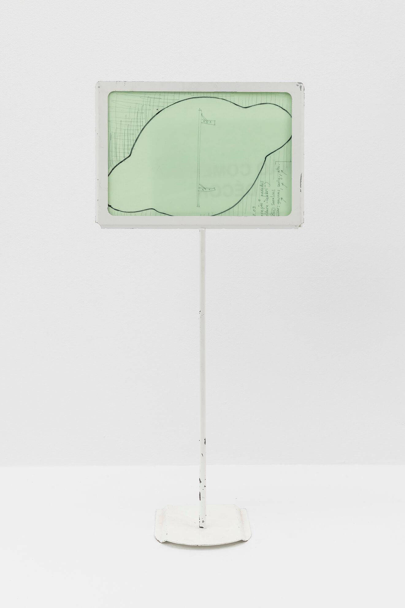 Plastificados #6, 2018 | Untitled | ProjecteSD