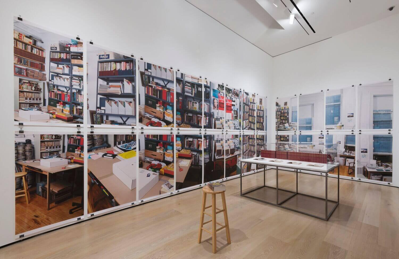 The New Five Foot Shelf, 2001 |  | ProjecteSD