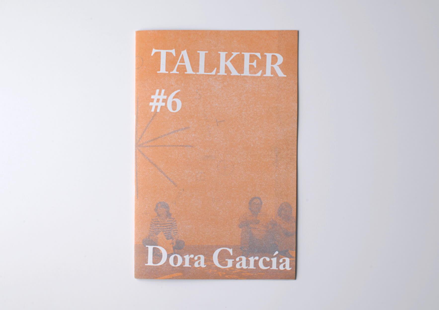 | Talker #6 | ProjecteSD