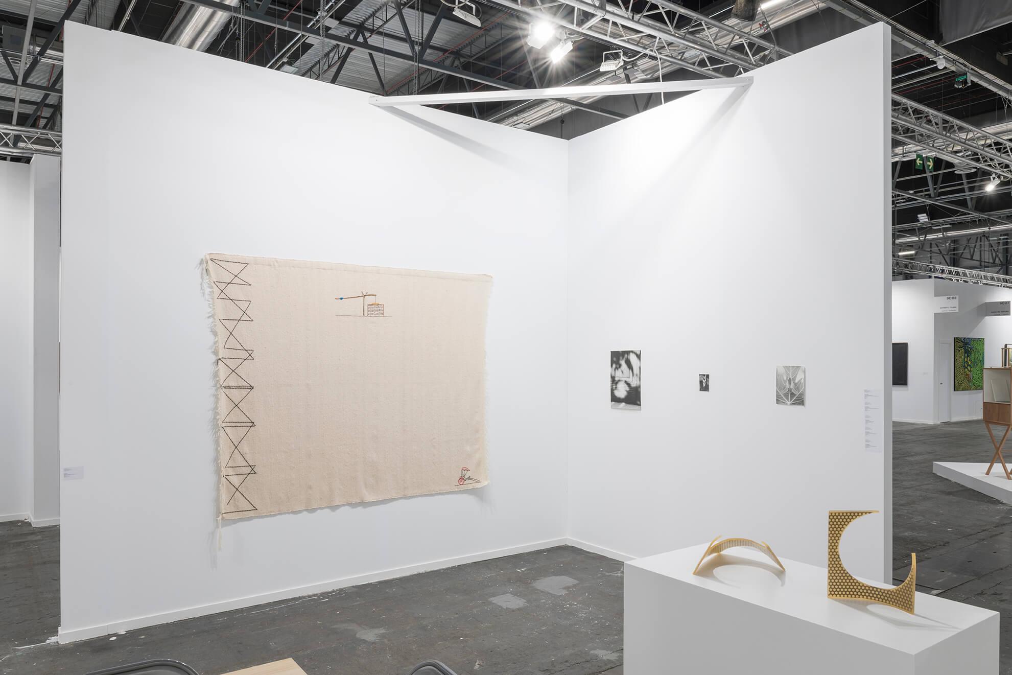 ProjecteSD, Booth 9D11 | ARCO 2020 | ProjecteSD