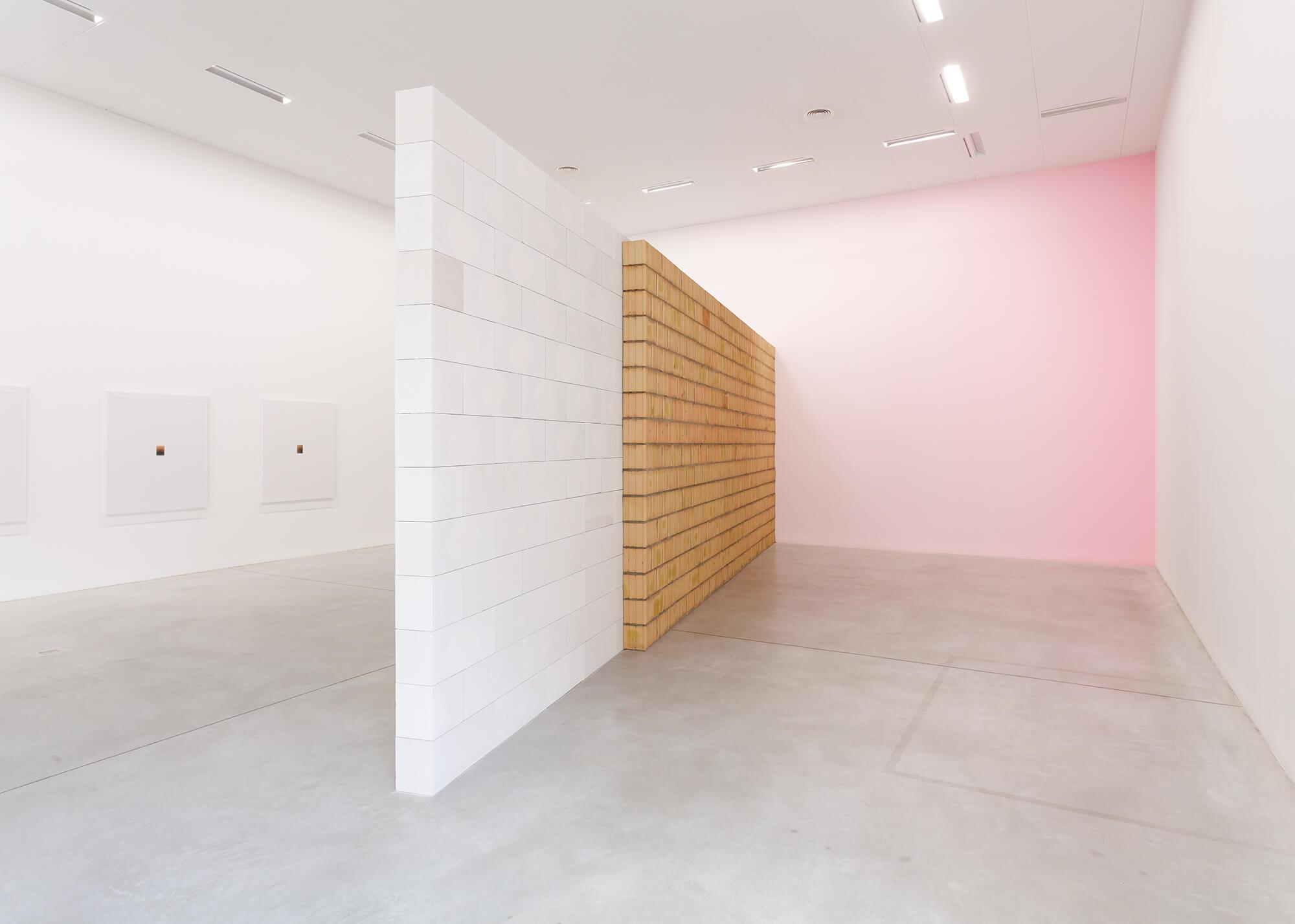 Exhibition view:Pieter Vermeersch, M – Museum Leuven, Leuven, Belgium, 2019 |  | ProjecteSD