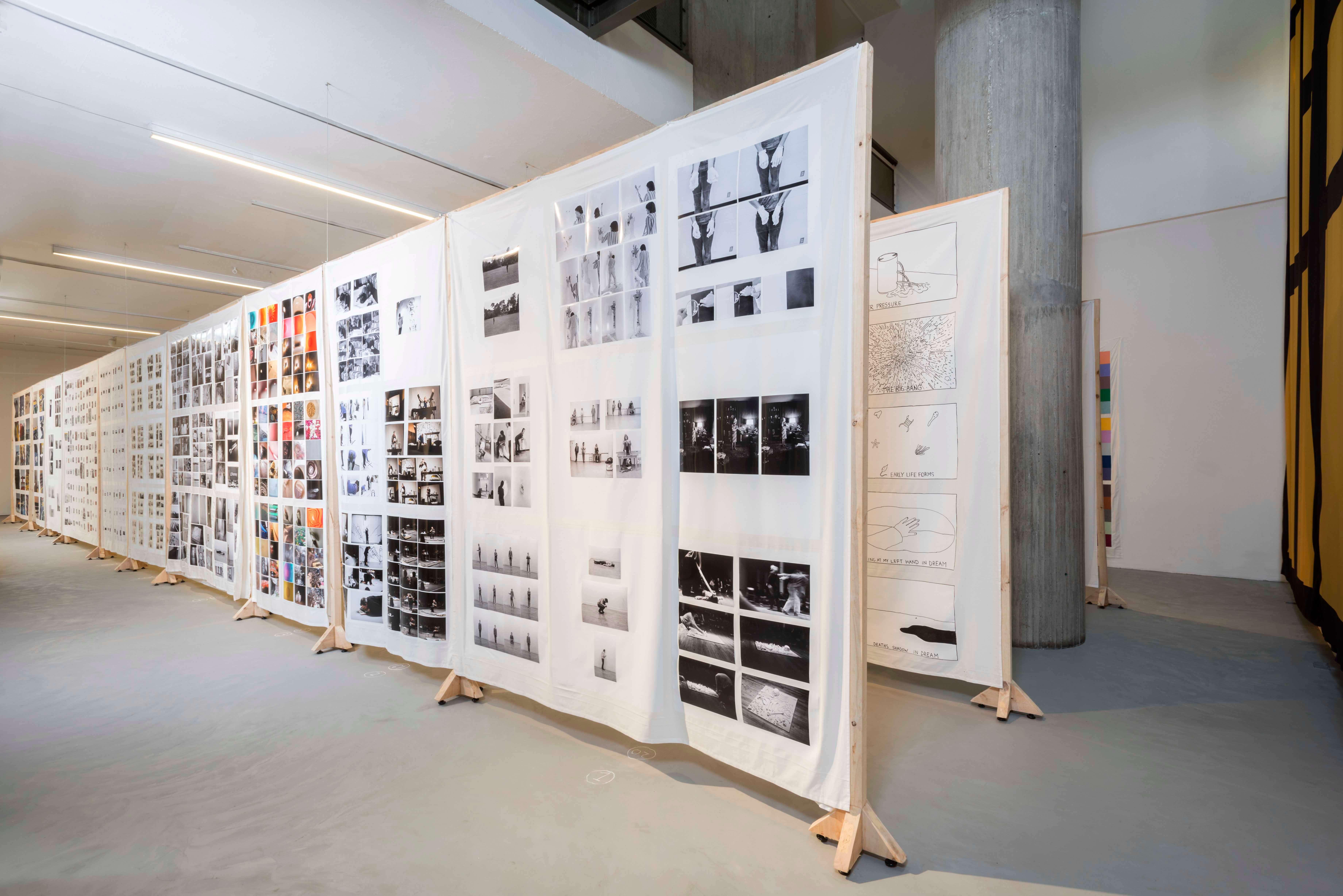 Representing the Work, 2018-2019 |  | ProjecteSD