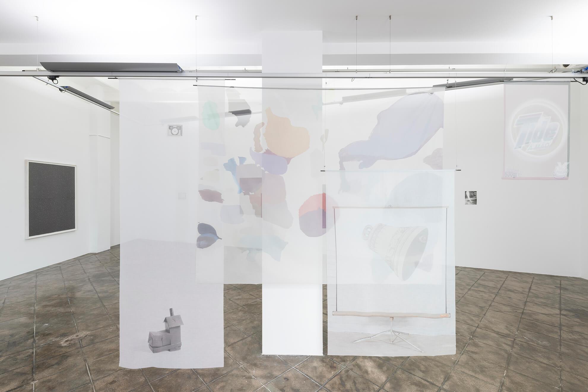 ANA JOTTA. Luxurious taste of Nothing, 2020 | El Museu Imaginari / El Museo Imaginario / The Imaginary Museum | ProjecteSD