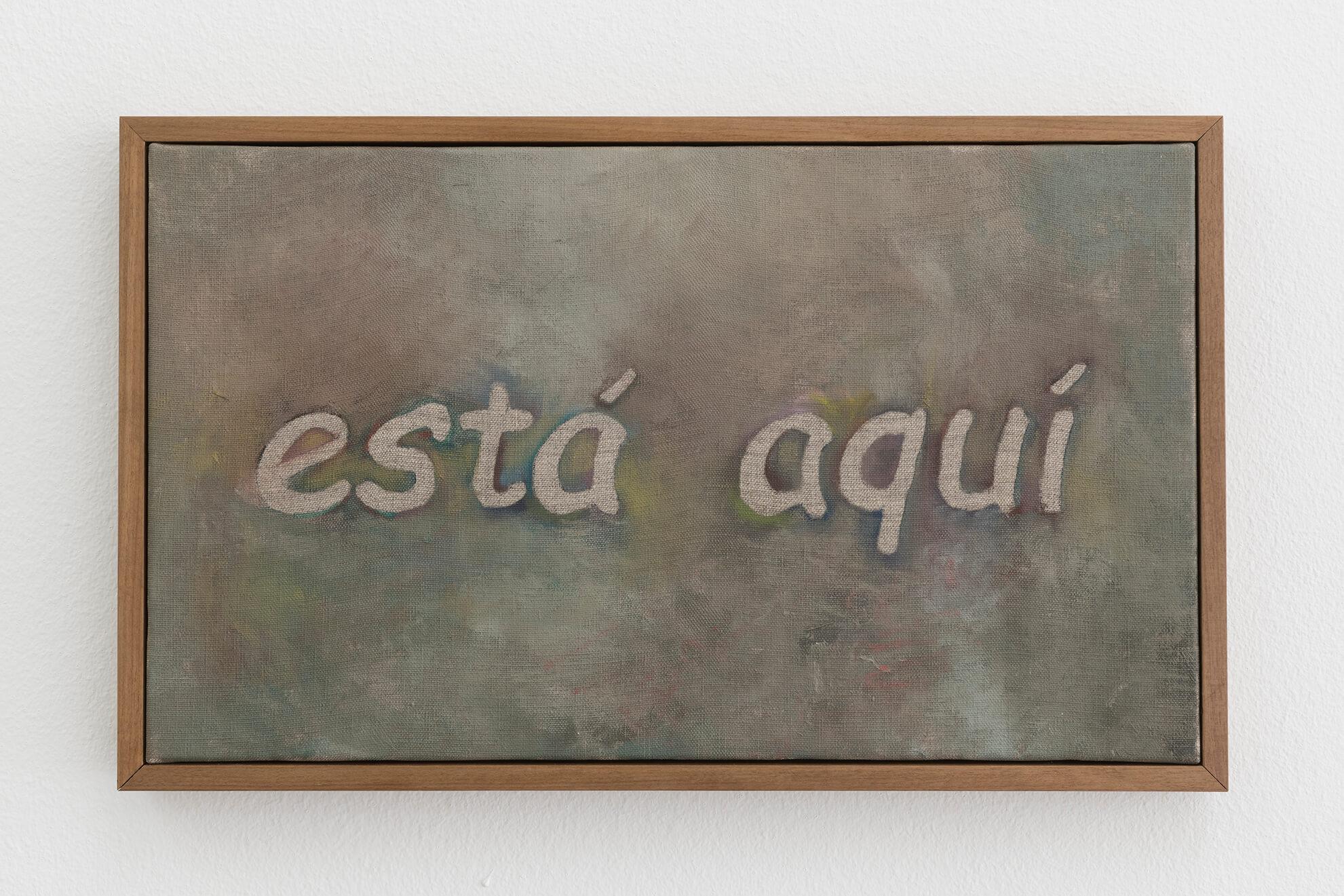 ISIDORO VALCÁRCEL MEDINA Sin Título, 2020 | El Museu Imaginari / El Museo Imaginario / The Imaginary Museum | ProjecteSD