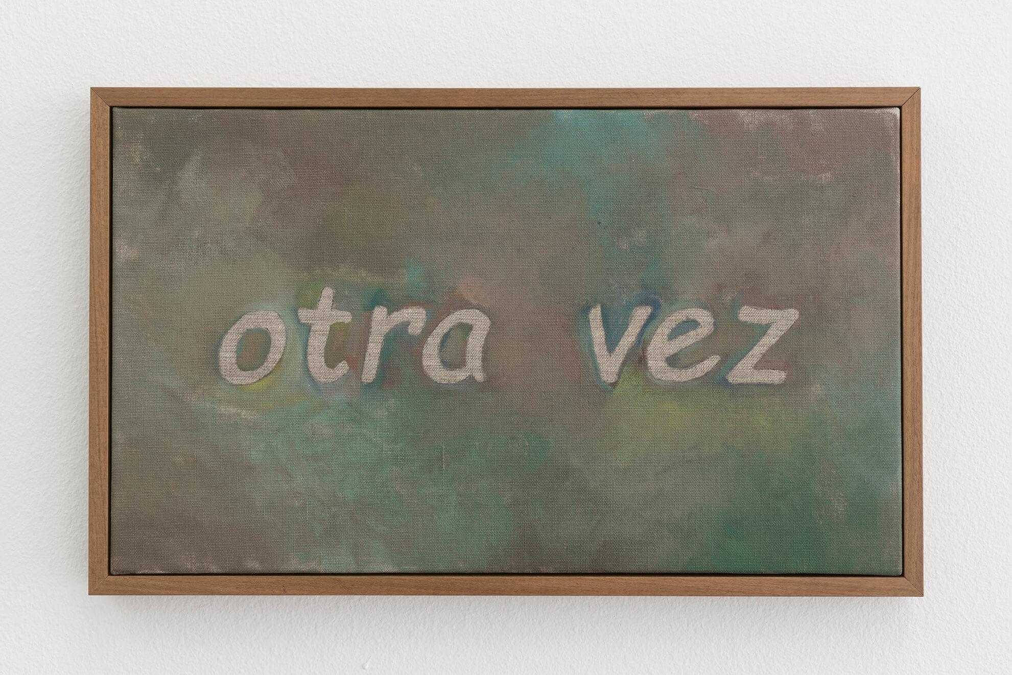 ISIDORO VALCÁRCEL MEDINA.Sin Título, 2020 | El Museu Imaginari / El Museo Imaginario / The Imaginary Museum | ProjecteSD