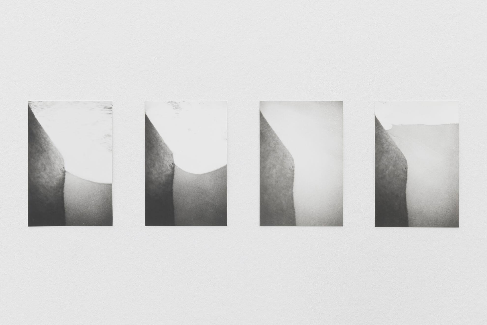 JOCHEN LEMPERT. Untitled (Atlantic Ocean), 2019 | El Museu Imaginari / El Museo Imaginario / The Imaginary Museum | ProjecteSD