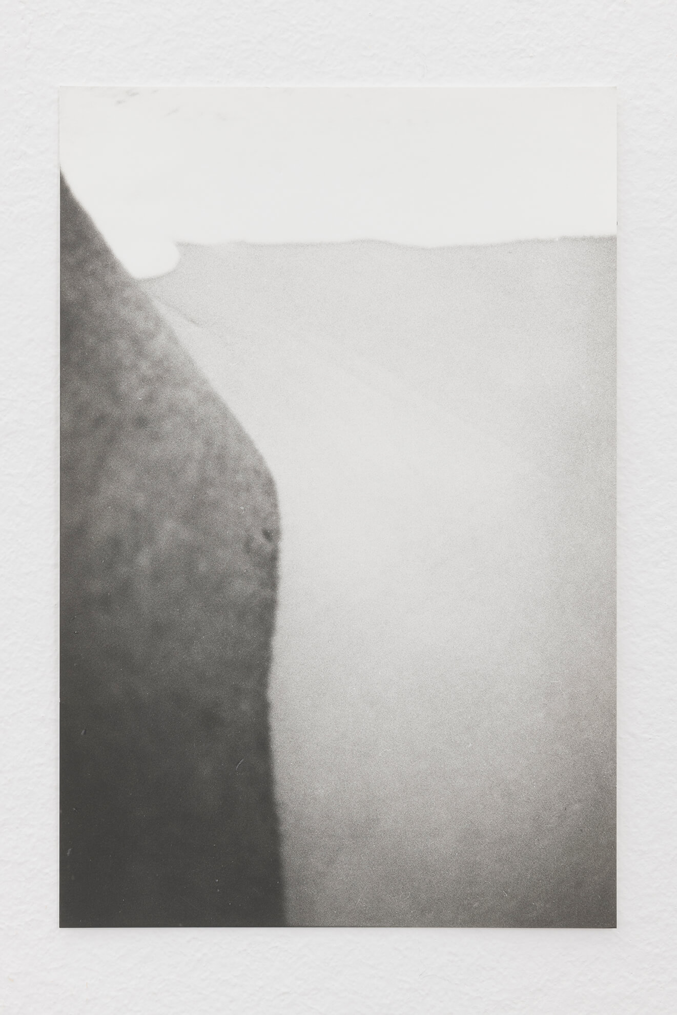 JOCHEN LEMPERT. Untitled (Atlantic Ocean), 2019. (Detail) | El Museu Imaginari / El Museo Imaginario / The Imaginary Museum | ProjecteSD