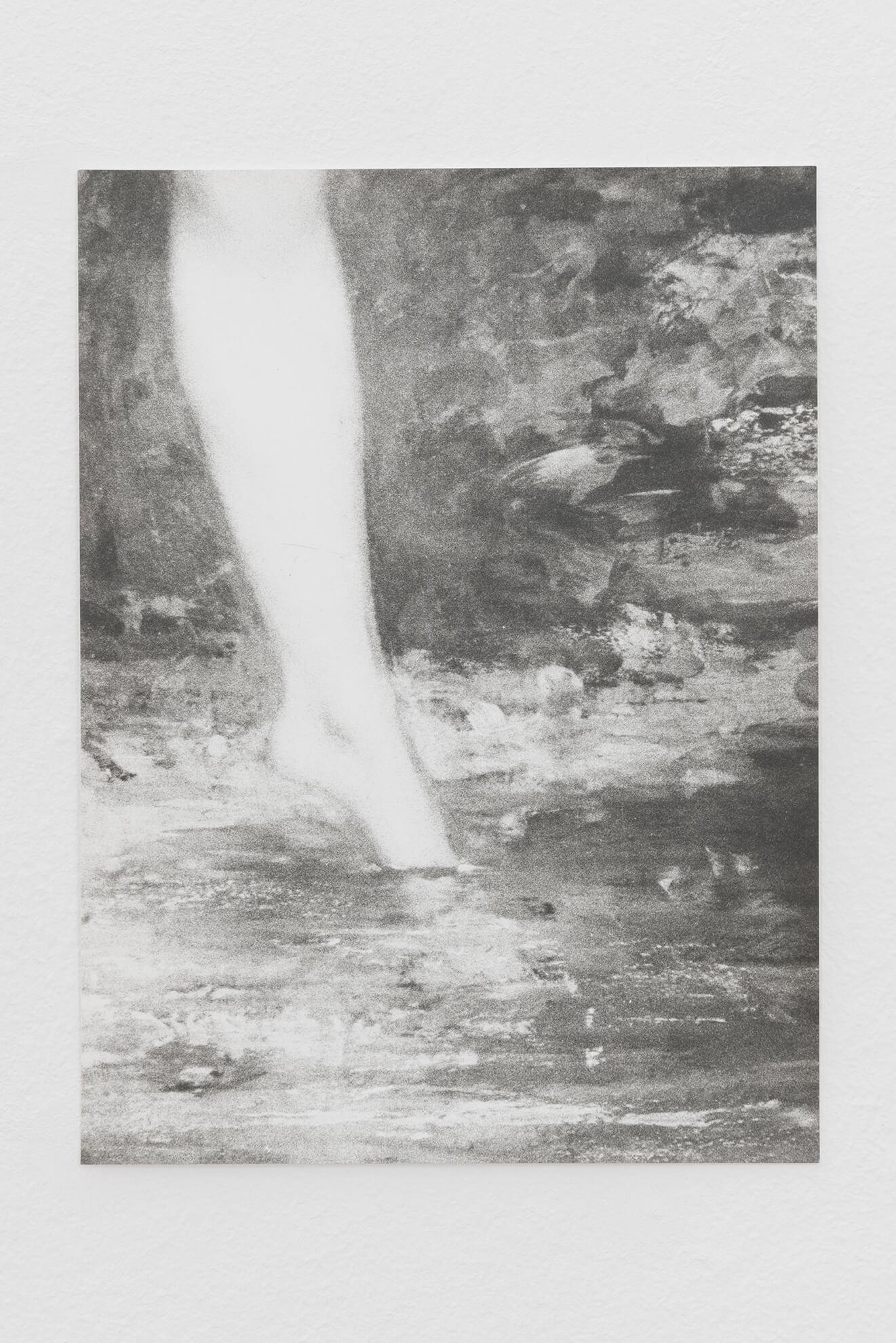 JOCHEN LEMPERT. Untitled (Courbet), 2020 | El Museu Imaginari / El Museo Imaginario / The Imaginary Museum | ProjecteSD