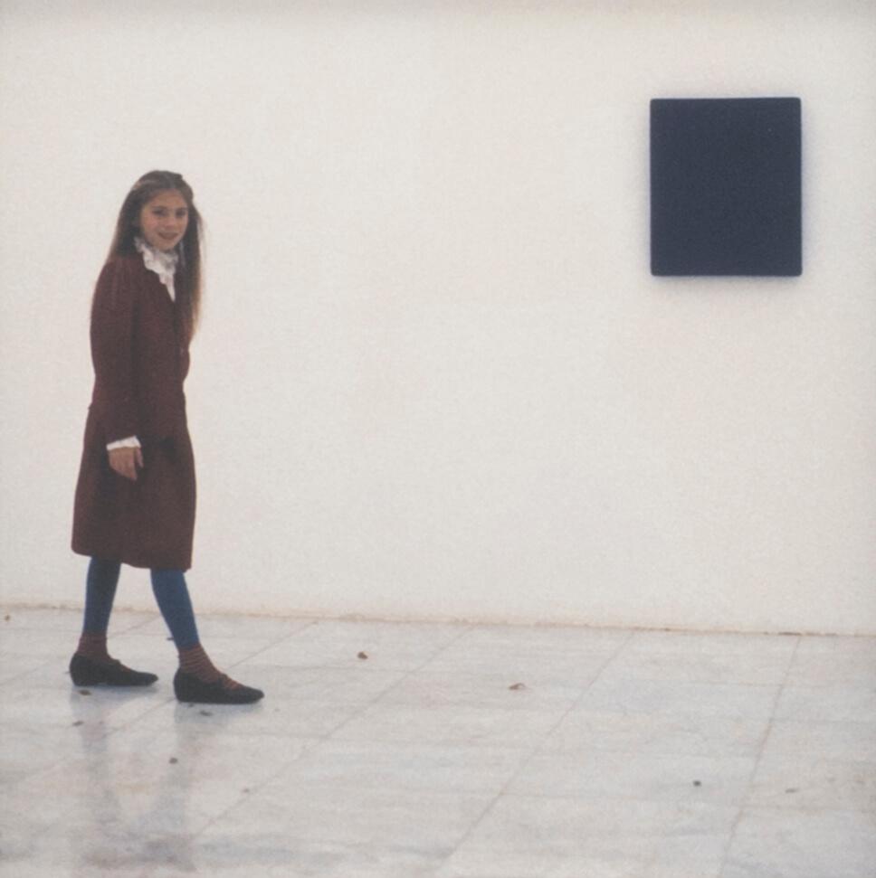 DAAN VAN GOLDEN. Insel Hombroich, 1988 – 2012. (Detail) | Ella té molts noms / Ella tiene muchos nombres / She has many names | ProjecteSD