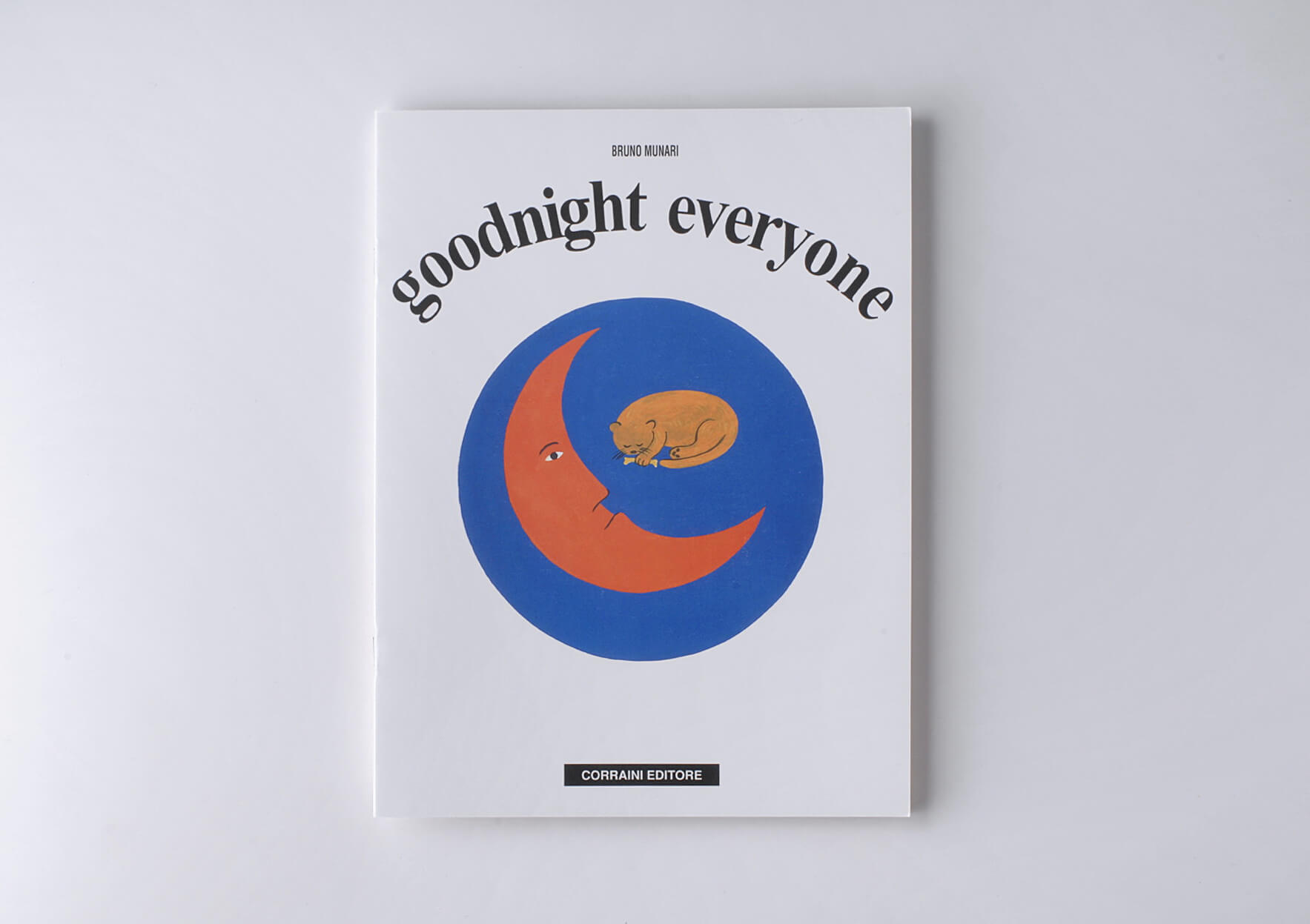 | Goodnight Everyone | ProjecteSD