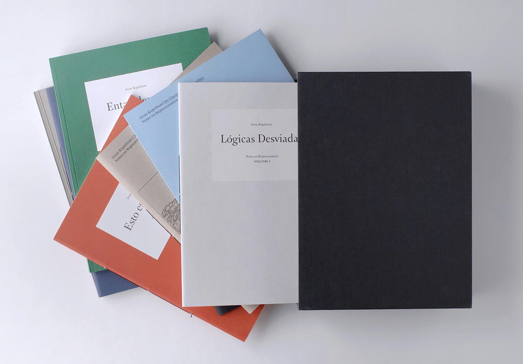| Notes on Representation Vol. 1-10 (Special edition box) | ProjecteSD