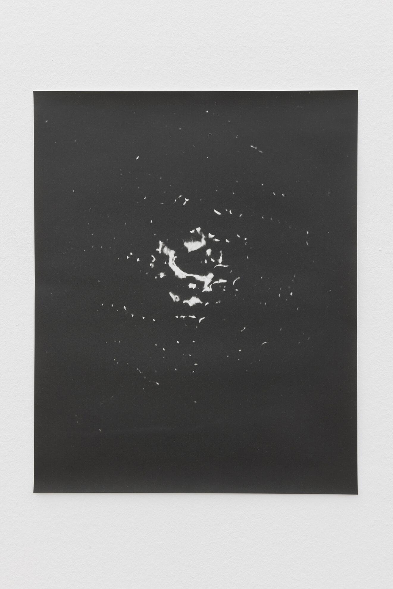 Full Moon, 2020 | JOCHEN LEMPERT: VISIBLE LIGHT | ProjecteSD