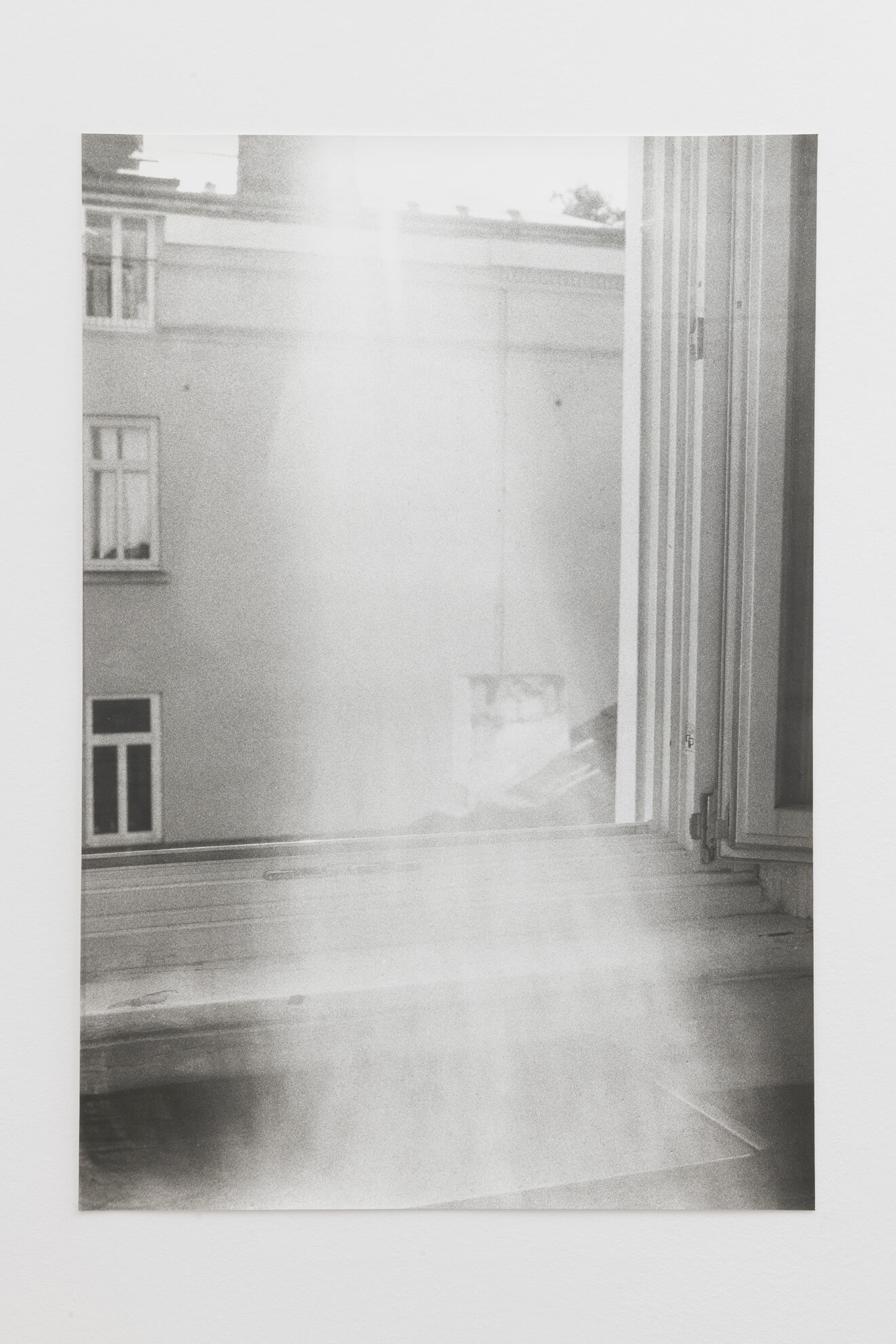 Oktoberlicht, 2021 | JOCHEN LEMPERT: VISIBLE LIGHT | ProjecteSD
