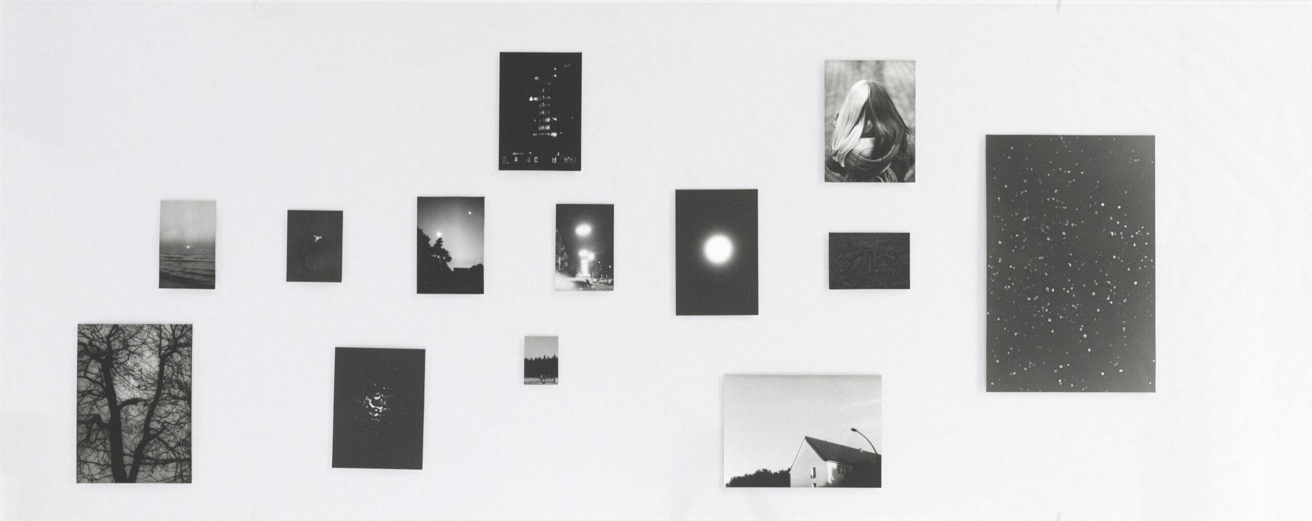 Visible Light II (vitrine), 2021 | JOCHEN LEMPERT: VISIBLE LIGHT | ProjecteSD