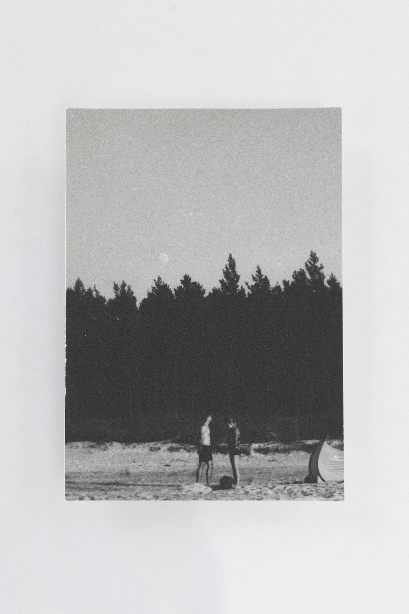 Visible Light II (vitrine), 2021. (Detail) | JOCHEN LEMPERT: VISIBLE LIGHT | ProjecteSD